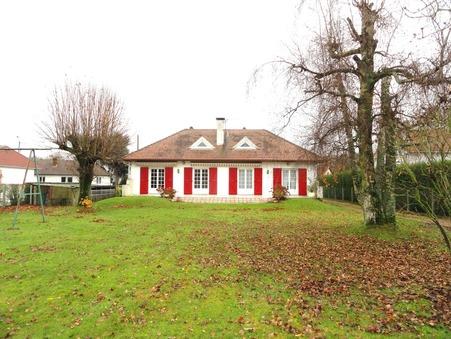 maison  227800 €