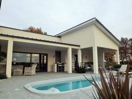 Achat maison VILLEREAL  346 125  €