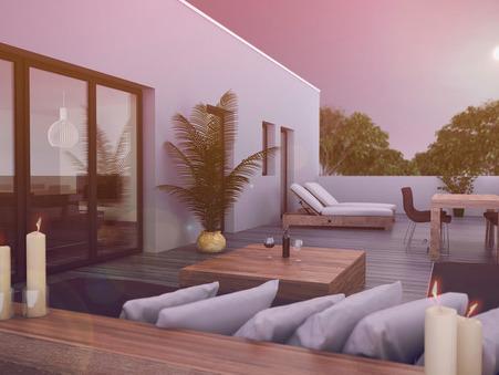 Vente neuf MONTPELLIER 91.1 m²  442 000  €
