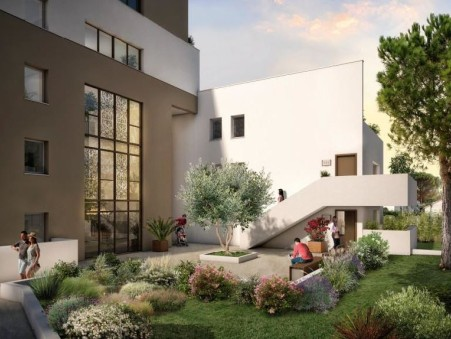 A vendre neuf MONTPELLIER 48 m²  223 000  €