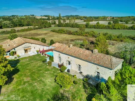 Vendre maison ISSIGEAC  656 250  €