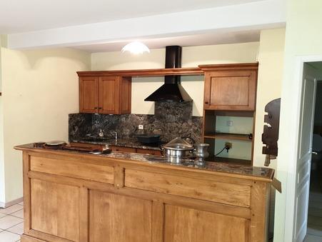 vente appartement FIRMI 84m2 112350€