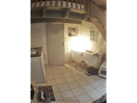 Location appartement MARSEILLE 1ER ARRONDISSEMENT 11 m²  345  €