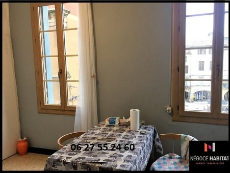 vente appartement sommieres 104000 €