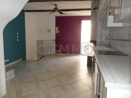 vente maison Servian 113000 €