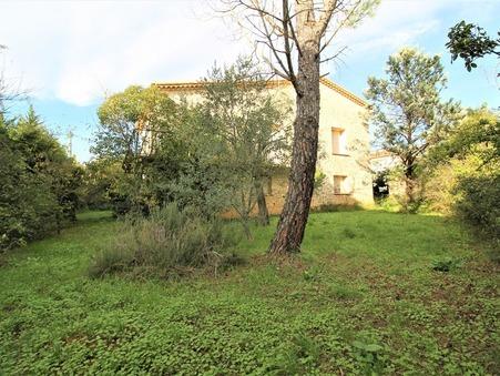 vente maison MONTPELLIER  550 000  € 218 m�
