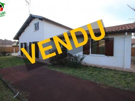 Vendre maison GUJAN MESTRAS  398 000  €