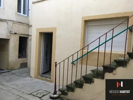 appartement  55000 €