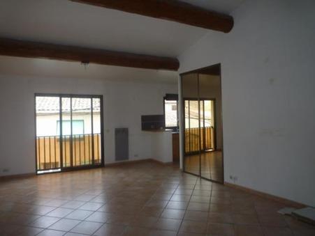 Vends appartement pertuis  191 000  €