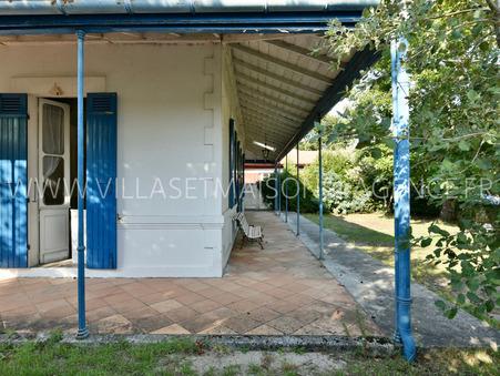 Vente maison ANDERNOS LES BAINS  997 500  €
