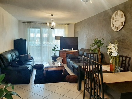 vente appartement LA ROCHE SUR FORON 75m2 249600€