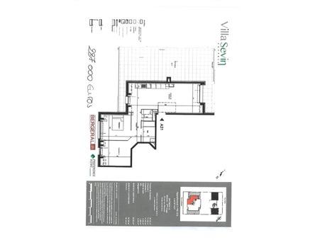 appartement  287000 €