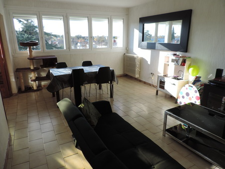 vente appartement CASTELGINEST 128750 €