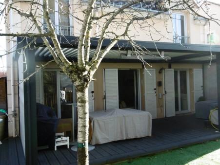 vente maison ACHERES 130m2 495000€