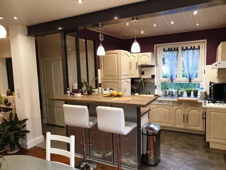 Vente maison AUBIN 103 m²  117 700  €