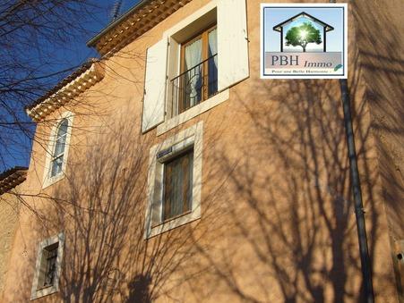 Achète maison MONTFORT SUR ARGENS  220 000  €