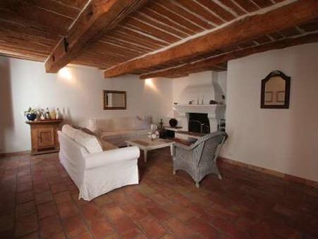 Vends maison LA MOTTE  320 000  €