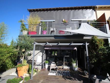 vente maison MONTPELLIER 212m2 640000€