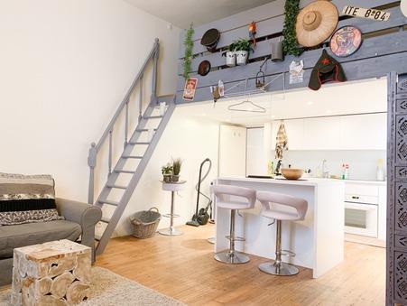 Vente appartement MONTPELLIER 40 m²  155 000  €
