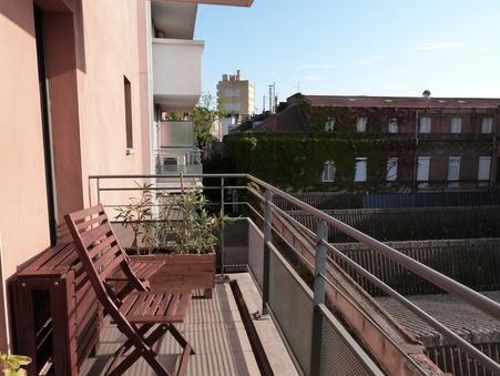 Acheter appartement TOULOUSE  330 000  €