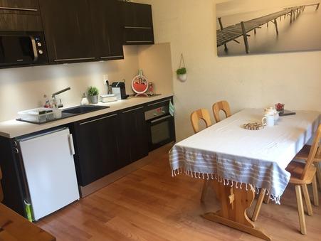A vendre appartement SALLANCHES 26 m² 80 000  €