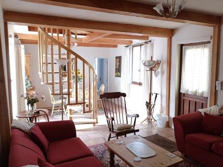 vente maison REGION OISEMONT 98000 €