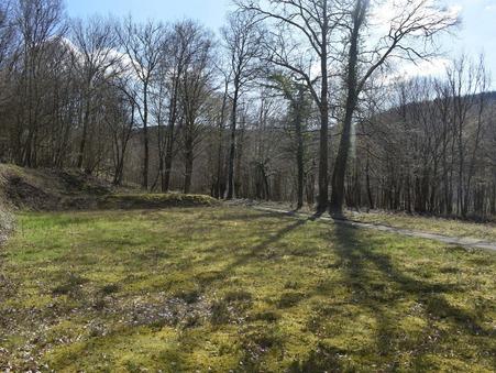 vente terrain HAULME 0m2 23000€