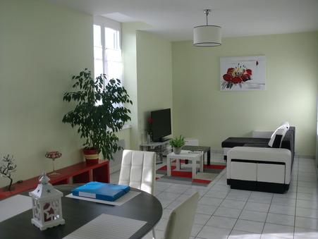 vente maison CHAUVIGNY 76m2 132000€