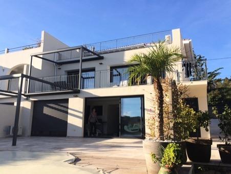 Vente maison SANARY SUR MER 1 235 000  €