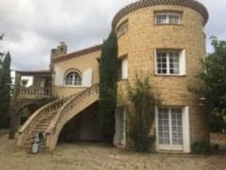 vente maison BEZIERS 618000 €