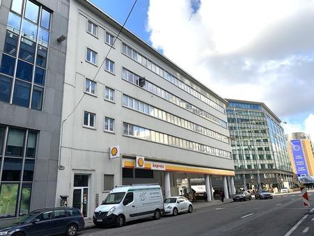 vente appartement Bruxelles 95m2 299000€