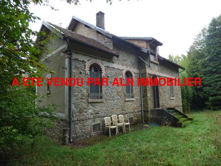 vente maison LA MEYZE 66000 €