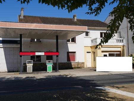 vente maison LA COQUILLE 0m2 60000€