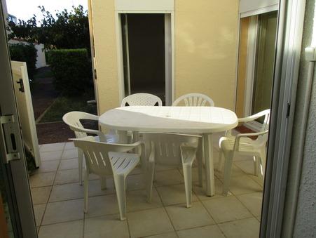 Achat appartement LE BARCARES  107 000  €