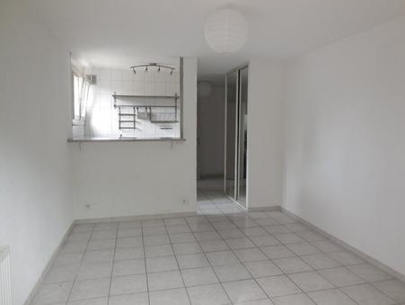 Vends appartement Nîmes 57 000  €
