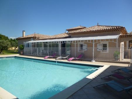 vente maison Boisset 670000 €
