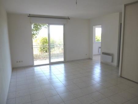 Loue appartement Nîmes 44 m²  540  €