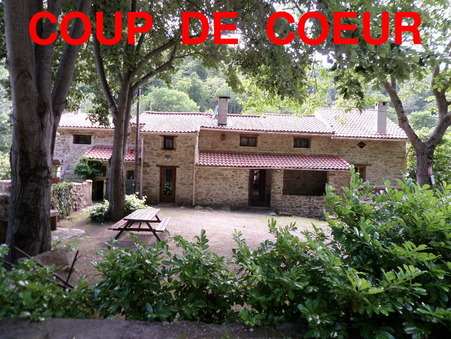 Vendre propriete CERET  499 000  €