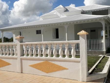 vente maison MORNE A L'EAU 273000 €