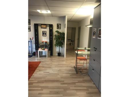 Loue professionnel NEUILLY PLAISANCE 110 m² 0  €