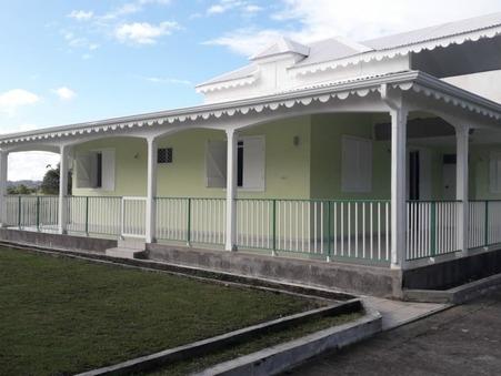 vente maison MORNE A L'EAU 243800 €