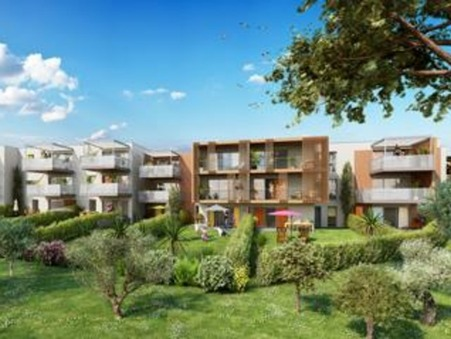 A vendre neuf ST RAPHAEL  292 000  €
