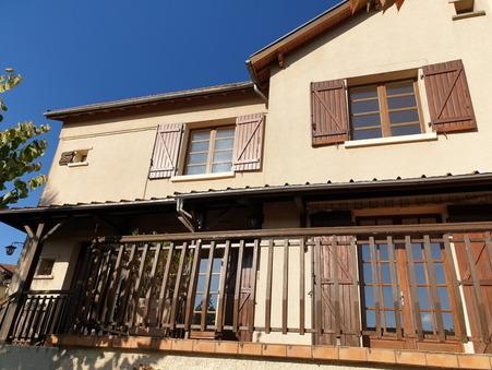 vente maison CRANSAC 104m2 81000€