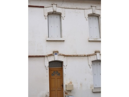 vente maison VIVIEZ 50m2 28200€