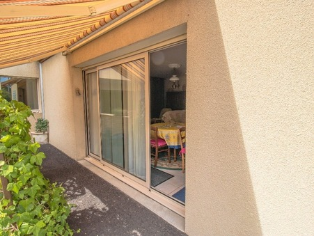 location appartement LES VANS 46m2 500€