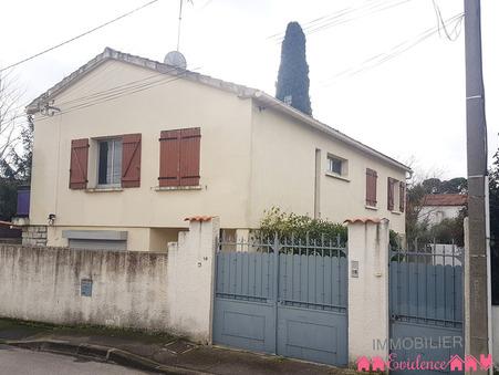 vente maison MONTPELLIER 170m2 546000€