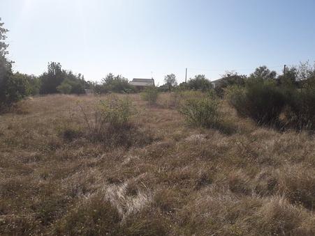 vente terrain LABASTIDE GABAUSSE 1427m2 37102€