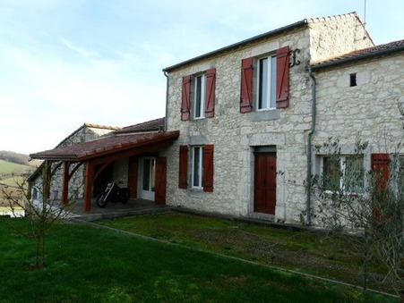 Vente maison agen  272 000  €