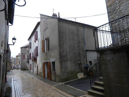 A vendre maison LA CAVALERIE 53 000  €