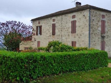 A vendre maison nerac  252 000  €